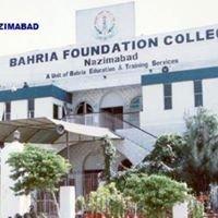 Bharia Foundation College