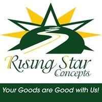 Rising Star Concepts, Inc