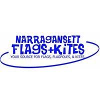 Narragansett Flags
