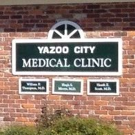 Yazoo City Medical Clinic PA