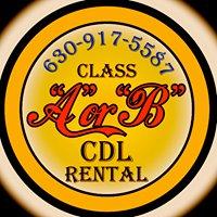 CDL Leasing, LLC