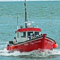 Coker Seafishing