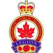 Royal Canadian Legion Branch 160 - Wellington, ON