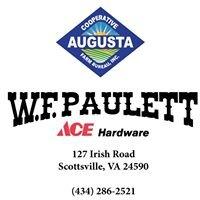 W.F. Paulett & Son Inc