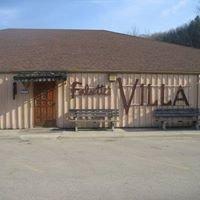Falsetti's Villa Restaurant