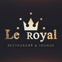 Le Royal Resto & Lounge