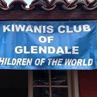 Kiwanis Club of Glendale, Az