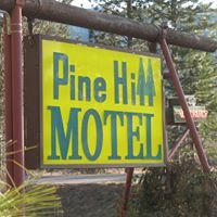Pine Hill Motel - Quincy
