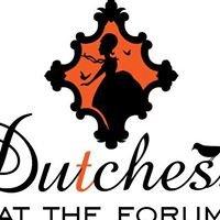 Dutchess at The Forum