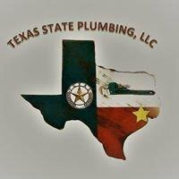 Texas State Plumbing