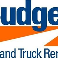 Budget Car & Truck Rental of Fullerton