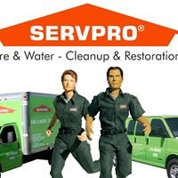 Servpro Lake Forest Laguna Woods Orange County