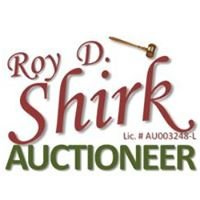 Shirk's Auction Gallery