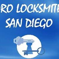 Pro Locksmith San Diego