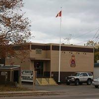 Royal Canadian Legion Branch 33, Shediac