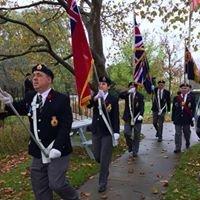 Royal Canadian Legion MacDonald Br. 183 Kincardine