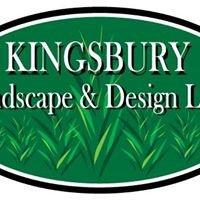 Kingsbury Landscape & Design LLC