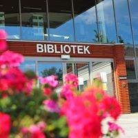 Kongsvinger bibliotek
