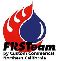 FRSTeam by Custom Commercial Northern California