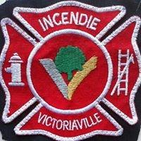 Service de Sécurité Incendie de Victoriaville