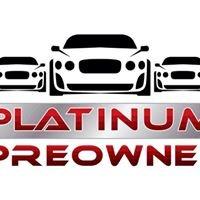 Platinum Preowned