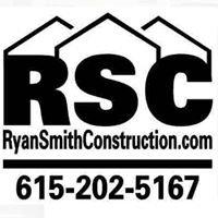 Ryan Smith Construction LLC