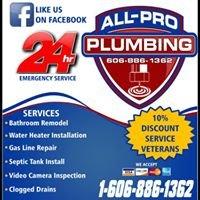 All-Pro Plumbing