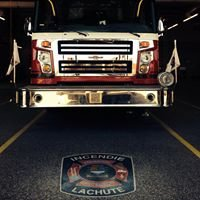 Association des pompiers de Lachute