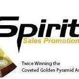Spirit Sales Promotions