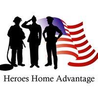 Heroes Home Advantage Orlando