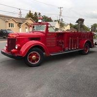 Service des incendies de Casselman \  Casselman Fire Department