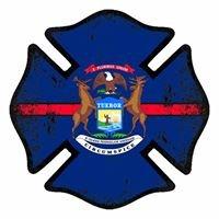 Canada Creek Ranch Fire Department