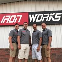Iron Works Fitness & Tanning