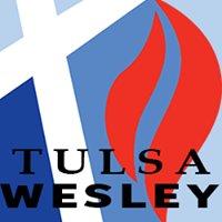 Wesley Foundation (University of Tulsa)