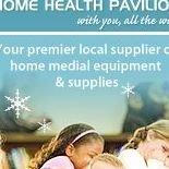 Home Health Pavilion (NY 12550)