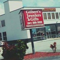 Gilbert's Jewelers & Gifts