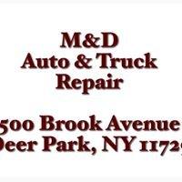 M & D Auto & Truck Center
