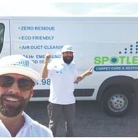 Spotless Carpet Cleaners