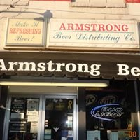 Armstrong Beer Dist. Co.