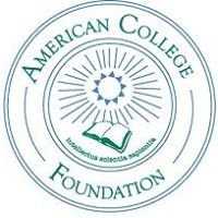 The American College Foundation