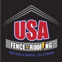 USA Fence and Roofing