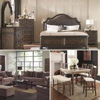 Rock Bottom Furniture