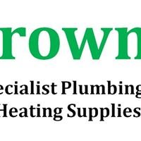 Browns Specialist Plumbing & Heating Supplies