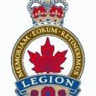 Bayview Branch #022 Royal Canadian Legion Grand Bay