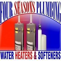 Four Seasons Plumbing Water Heaters & Softeners
