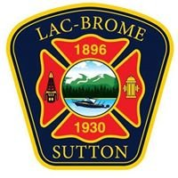 Services de sécurité incendie de Sutton et Lac-Brome / Fire Dept.
