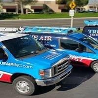 True Air Mechanical Inc.