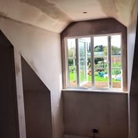 Dobson Drylining and Plastering 07766318370