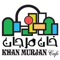 Khan Murjan Cafe & Bakery