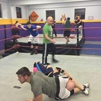 New England Pro Wrestling Academy